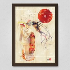 Fuku-Jyu Poster
