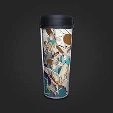 Math Witch Tumblers