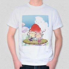 Folding Fan Festival T-Shirt