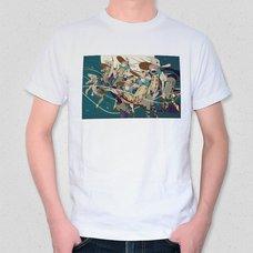 Math Witch T-Shirt