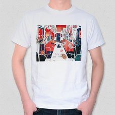 On the Railroad T-Shirt