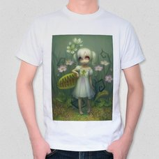 Insectivorous Plants T-Shirt