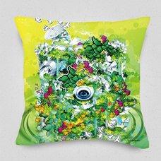 Good Daypth Fruits Power Spot!!!!!! Cushion Cover