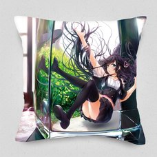 Clarification  Cushion Cover