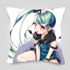 Chibi Devil Cushion Cover without cushion