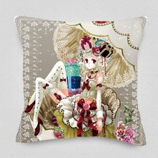 Egg HouseⅡ Cushion Cover