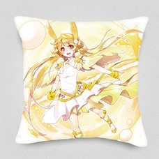 Moon Rabbit Cushion Cover