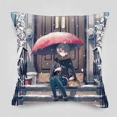 Stairs Cushion Cover