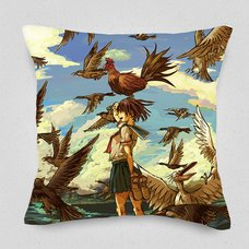 The Weather Vane Cushion Cover