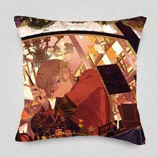 Halloween Cushion Cover