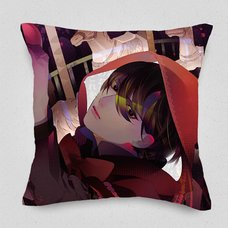 Little Red Riding Hood Cushion Cover