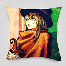 Gypsy Cushion Cover