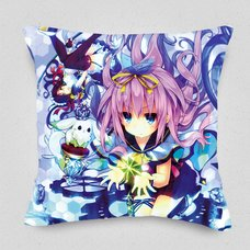 The World Beyond Cushion Cover