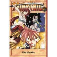 Fairy Tail Vol. 47