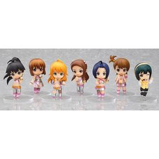 Nendoroid Petite: The Idolmaster 2 Million Dreams Ver. - Stage 02 Box Set