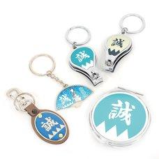 Souvenir Japan Shinsengumi Series