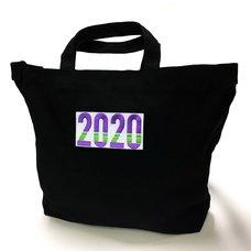 Eva Store Tokyo-01 Evangelion 2020 Two-Way Tote Bag