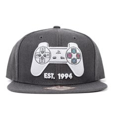 PlayStation Controller Snapback