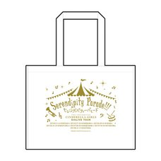 The Idolm@ster Cinderella Girls 5th Live Tour: Serendipity Parade!!! Shopping Bag