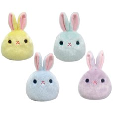 Pastel Rabi-dango Plush Collection