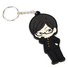 Haven't You Heard? I'm Sakamoto PVC Keychain