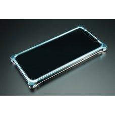 Radio Eva x Gild Design Evangelion Limited Rei Ayanami iPhone X/XS Solid Bumper