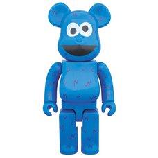 BE@RBRICK Cookie Monster 400%