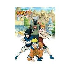 Naruto Best Selection Sheet Music