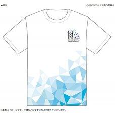 IDOLiSH 7 1st Live Road to Infinity Concert Logo T-Shirt