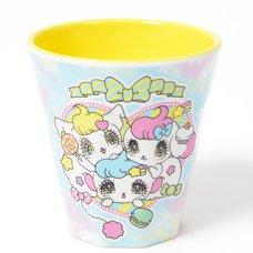 Peropero Sparkles Melamine Cup