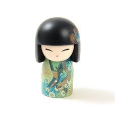 Kimmidoll Yoshiko Large Kokeshi Doll