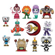 Mystery Minis: Cuphead Series 1