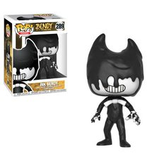 Pop! Games: Bendy and the Ink Machine Series 2 - Ink Bendy