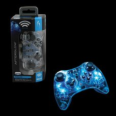 Wii U Wireless Controller Afterglow Pro