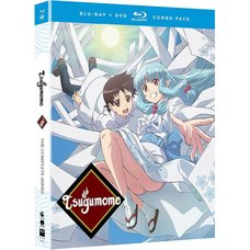Tsugumomo: The Complete Series Blu-ray/DVD Combo Pack