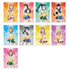 Love Live! Sunshine!! A2 Tapestry Collection