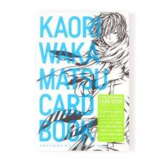Kaori Wakamatsu Card Book