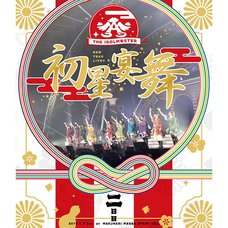 The Idolm@ster New Year Live!! Hatsuboshi Enbu Day 2 Blu-ray