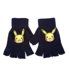 Pokémon Pikachu Knit Gloves