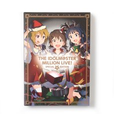 Idolm@ster Million Live! Vol. 5 Special Edition w/ Original CD & Art Book
