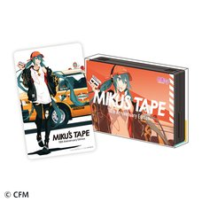 Miku's Tape -10th Anniversary Edition-