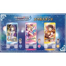 The Idolm@ster Cinderella Girls Smartphone Stand Collection Vol. 5