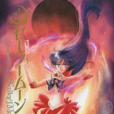 Sailor Moon Complete Edition Vol.3