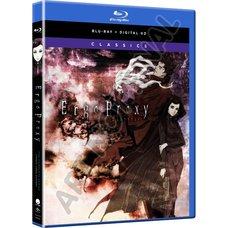 Ergo Proxy: The Complete Series Blu-ray