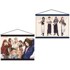 Granblue Fantasy Tapestry Collection