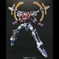 Super Robot Chogokin: Aquarion Evol