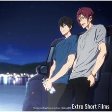 TV Anime Free! Dive to the Future Drama CD