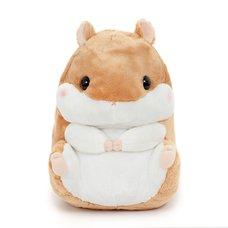 Coroham Coron Super Jumbo Hamster Plush