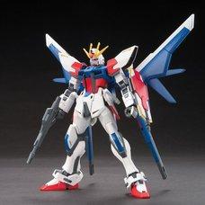 HGBF #1: Strike Gundam Full Package 1/144th Scale Plastic Model Kit