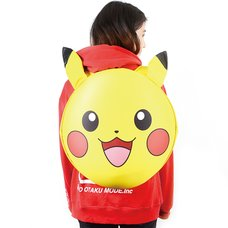 Pokémon Pikachu 3D Molded Backpack
